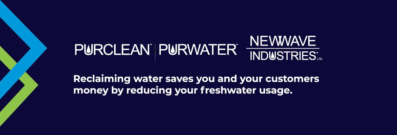 Reclaim Water Basics