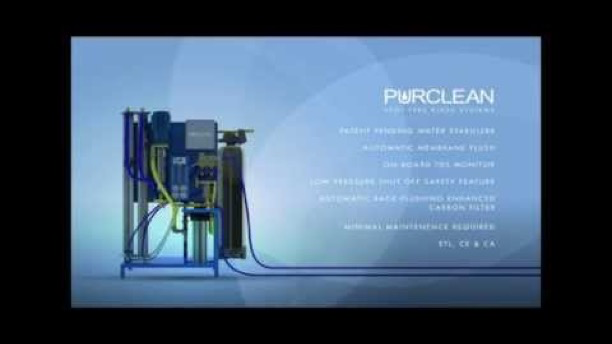 PurClean How It Works