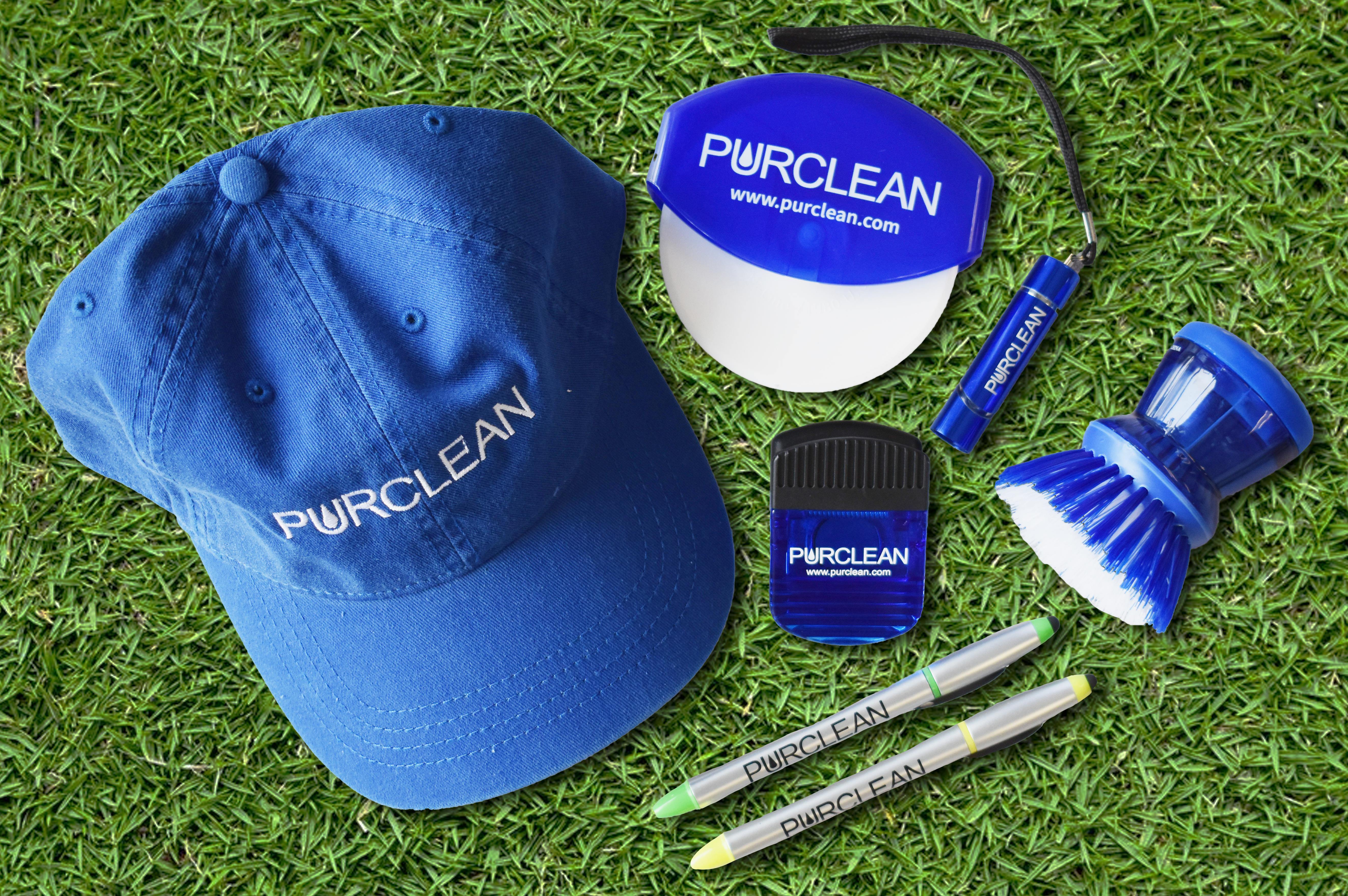 PurClean Testimonial Promotion
